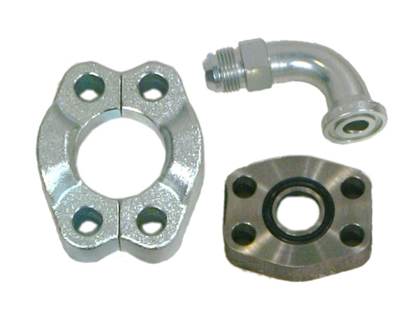 Flanges and Flange Adapters